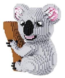 Diamond blocks koala beertje (+/- 2100 blokjes)