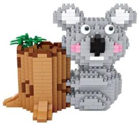 Diamond blocks koala (700 blokjes)