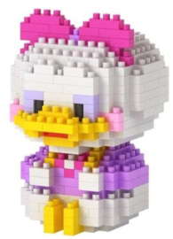 Diamond blocks Baby Katrien (280 blokjes)