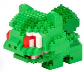 Diamond blocks bulbasaur (330 blocks)