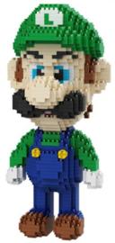 Diamond blocks Luigi (1450 blokjes)