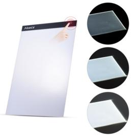 Lichtpad LED A3 (dimbaar)
