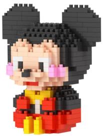 Diamond blocks Baby Mickey (310 blokjes)