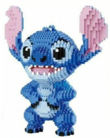 Diamond blocks Stitch (2300 blokjes)