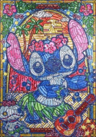 Diamond painting stitch (35x25cm)