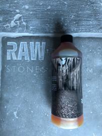 Raw Stones cleaner
