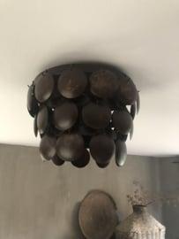 plafonniere schijfjes