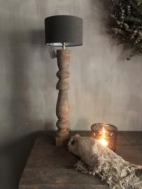 Balusterlamp van Aura Peeperkorn, nr 1