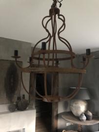 Lamp, kroonluchter