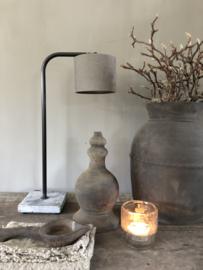Tafellamp boog van Aura Peeperkorn