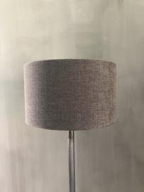 Lampenkap bever, 20 cm