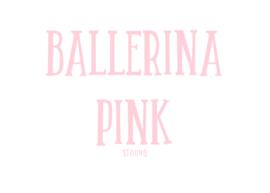 Siser stretch flexfolie Ballerina Pink 20 x 25 cm