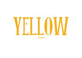 Siser stretch flexfolie Yellow 20 x 25 cm