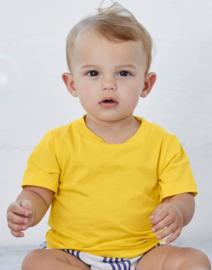 Baby T-shirt Bella + Canvas