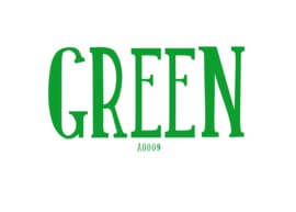 Siser flex Green 30 x 50 cm