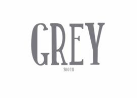 Flockfolie Grey 20 x 25 cm