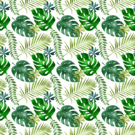 Flex Tropical Leafs 15