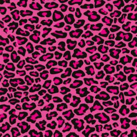 Siser Easy Pattern Leopard Pink