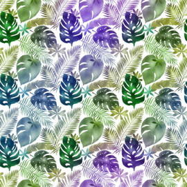 Flex Tropical Leafs 13