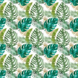 Flex Tropical Leafs 14