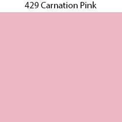 Oracal 631 mat 429 Carnation Pink
