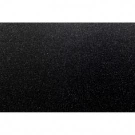 Hexis zwart mat