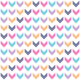 Flex Happy Pattern Chevron 2