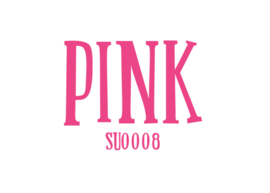 Siser Subli Stop Pink 50 x 100 cm