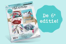 Tijdschrift Plot at Home deel 6