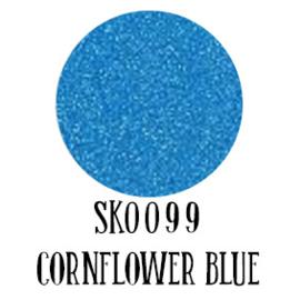 Siser Sparkle Cornflower Blue 50 x 100 cm