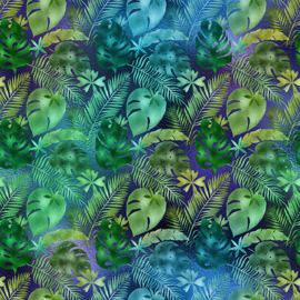 Flex Tropical Leafs 10