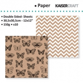 Kaiser craft Butterflies