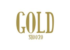 Siser Subli Stop Gold 20 x 25 cm