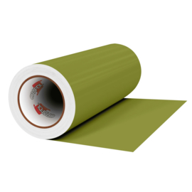 Oracal 631 mat 493 Olive