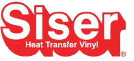Siser printbare flexfolie voor laserprinters voor licht textiel