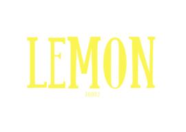 Siser flex Lemon 20 x 25 cm