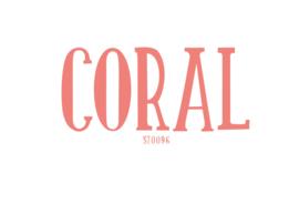 Siser stretch flexfolie Coral 20 x 25 cm