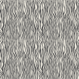 Flex Zebra Black/White Grafisch Neutral
