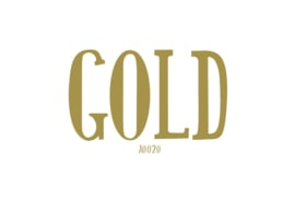 Siser stretch flex Gold 30 x 50 cm