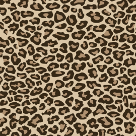Siser Easy Pattern Leopard Tan
