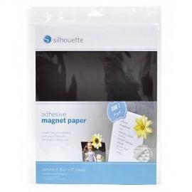 Printable magneetpapier