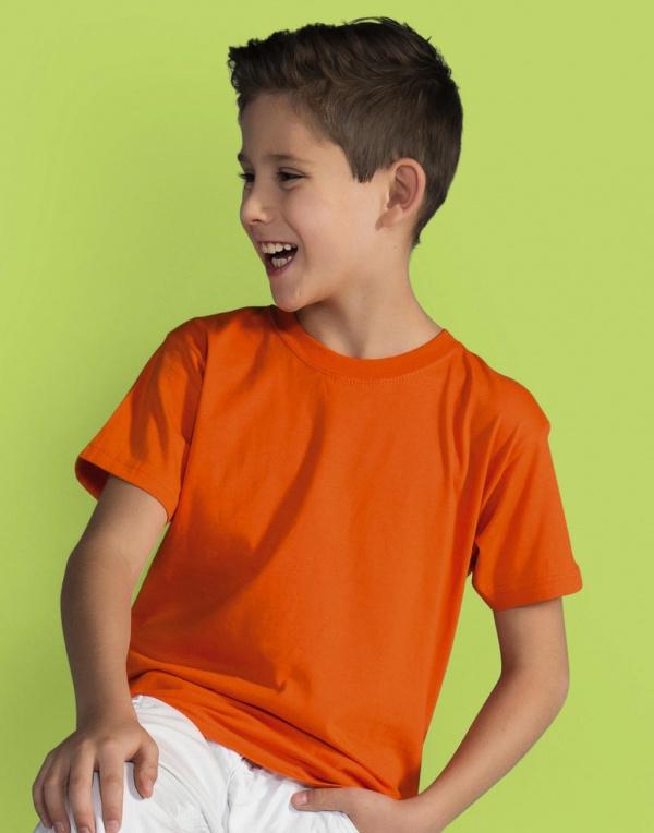 SG Kids Heavyweight t-shirt