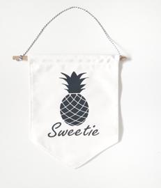 Banner Sweetie
