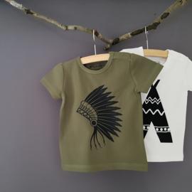 Tipi Shirt