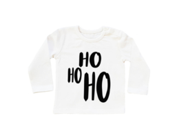 Baby/Kids Shirt HO HO HO