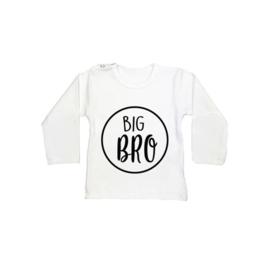 Big Bro maat 98/104