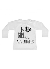 Little Girl Big Adventures