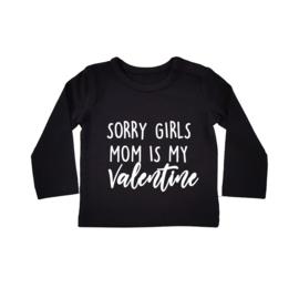 MOM/DAD is my Valentine
