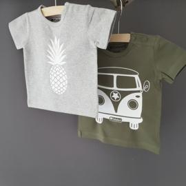 Ananas Shirt