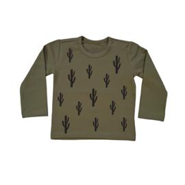 Cactus Shirt - 50/56